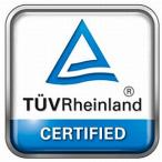 TUV quality certificate of calisthenics equipment - Kenguru Pro
