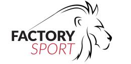 Factory Sport logo